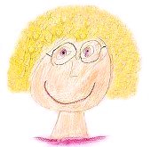Mrs. Perkins, drawn by Kyle